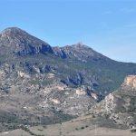 5 de NOVIEMBRE 2017. Ruta senderista por la Sierra Crestellina (Casares)