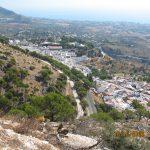 La Sierra de Mijas