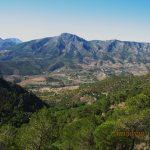 10 de MARZO 2019 Visita Distrito Minero Jarales-Cerro MInas (Carratraca)