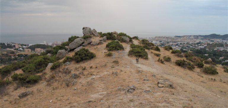 30 de Mayo 2017. Los leucogranitos de Mijas (Málaga). Un testimonio de la colisión entre placas