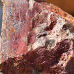 17 de DICIEMBRE 2016: IV Taller de Reconocimiento de Minerales y Rocas