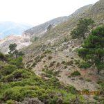 16 de SEPTIEMBRE 2018 Ruta naturaleza Fuenfría-Pto del Robledal (Igualeja). Aula museo de geología