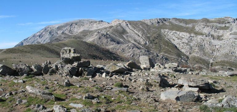 25 de Noviembre 2016. El parque natural Sierra Tejeda y Almijara. El gigante desconocido de nuestra provincia