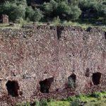 8 de MARZO 2020 Minas de hierro de Corcoya (Badolatosa)