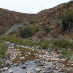 18 de MARZO 2018. Paisaje minero Arroyo Majar del HInojo y Cañada del Lentisco (Ojén).Aula museo de geología