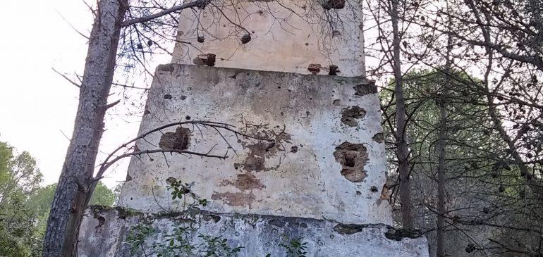 11 de Diciembre 2016. Visita a los Llanos de la plata y Fundición Las Mezquitas