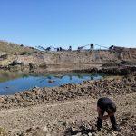 4 de FEBRERO 2018. Nueva visita Cantera de ofitas el Páramo e Fuente Camacho (Archidona)
