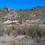 21 de MAYO 2017. Ruta por el Trias Keuper de Almargen-Rio Corbones (Límite provincial)
