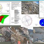 Análisis de mecánica de rocas