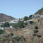 28 de MAYO 2017. Ruta senderista por la Sierra de Baños en Carratraca