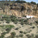 9 de JUNIO 2019 Por las rocas sedimentarias del Mioceno Tortoniense de Arriate