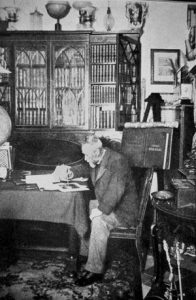 Gabinete de José MacPherson