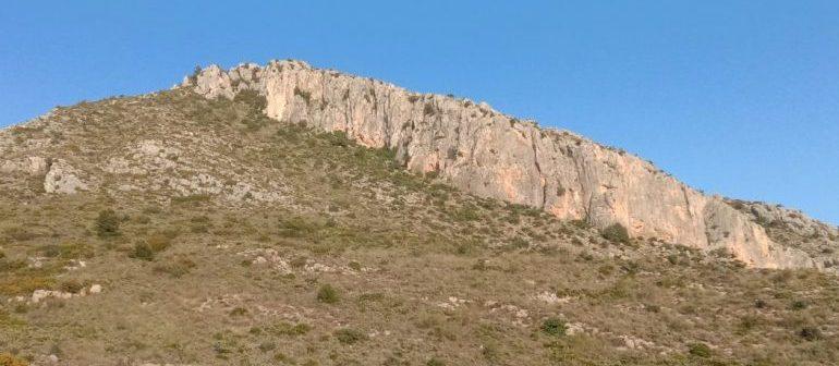 2 de Abril 2021 Por el Jurásico marino y las canteras ancestrales del Cerro de San Antón (Málaga). Aula museo de geología (Málaga)