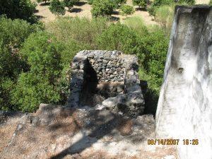 Brocal del pozo San Juan