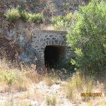 14 de MAYO 2017. Visita subterránea mina la Gallega (Ojén)