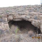 7 de MAYO 2017. Visita y estratigrafía minas de plomo-hierro-zinc el Candado (Málaga)