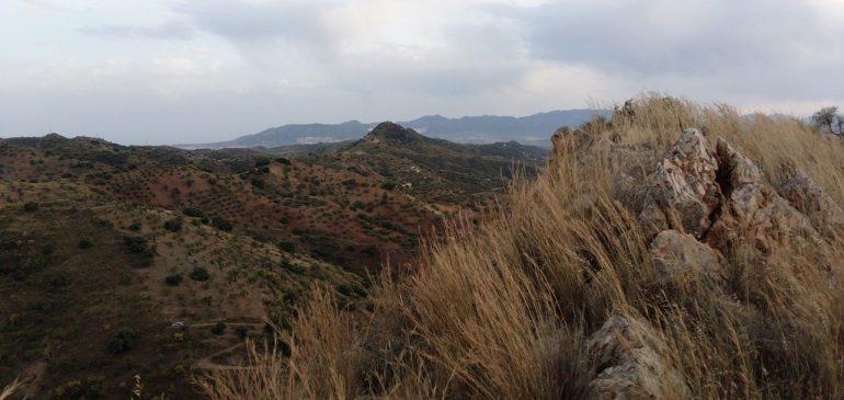 22 de Mayo 2021 Por las cumbres de Cerro Rodadero Zapateros (Málaga). Aula museo de geología (Málaga)