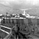 2 DE OCTUBRE  2016: Visita a la mina el Peñoncillo o la Concepción (Marbella)