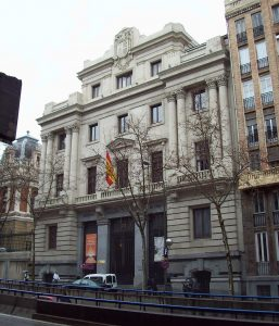 IGME Madrid