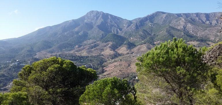 29 de Octubre 2017. Ruta por la Sierra de Baños (Serrezuela)-Llanos de Arenalejos (Carratraca). Aula museo de geologia Málaga