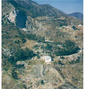 La mina el Peñoncillo o la Concepción. El origen de la siderurgia malagueña y nacional de principios del siglo XIX