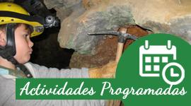 Actividades Programadas Geología Málaga