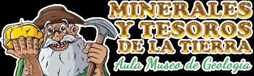 Minerales y Tesoros de la Tierra