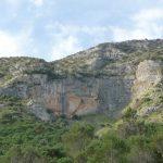 11 de NOVIEMBRE 2018 Tajos del Águila (Alhaurín de la Torre-Mijas). Aula museo de geología